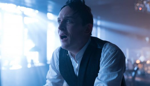 "Gotham S3E12 ""Mad City: Ghosts"" (11 Pictures)"