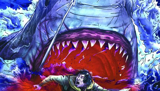 Hook Jaw #1 Advance Preview