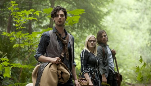 The Magicians Review: Night of Crowns S2E1