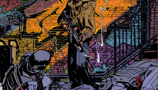 Vertigo Announces Justin Jordan and Ibrahim Moustafa's Savage Things (Advance Preview)