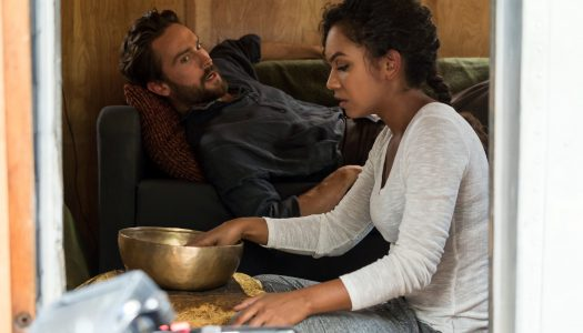 "Sleepy Hollow S4E02 ""In Plain Sight"" (13 Pictures)"