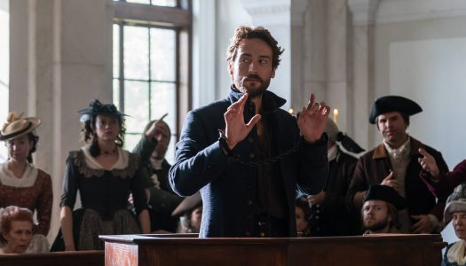 "Sleepy Hollow S4E04 ""The People vs. Ichabod Crane"""