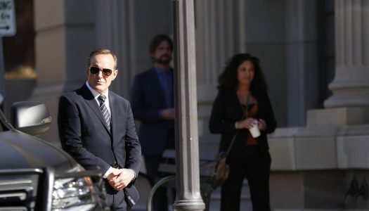 "Marvel's Agents of Shield S4E10 ""The Patriot"" (8 Pictures)"