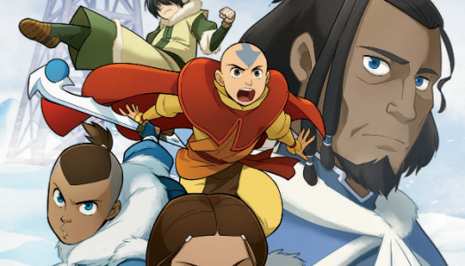 Review: ATLA North and South Part Two