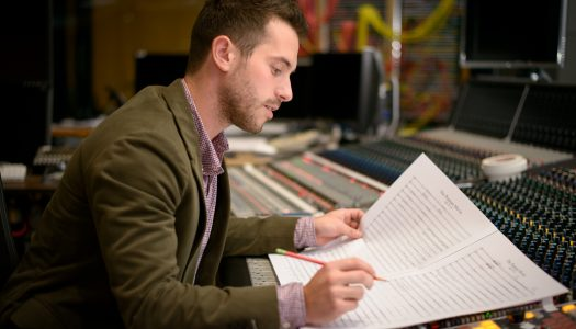 Interview: Son of Zorn Composer Leo Birenberg