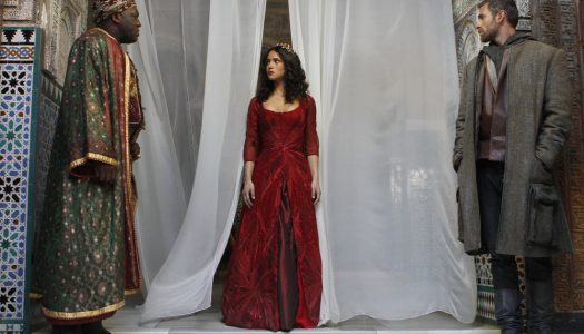 "Emerald City S1E03 ""Mistress – New Mistress"" (61 Pictures) (UPDATED, Spoilers)"