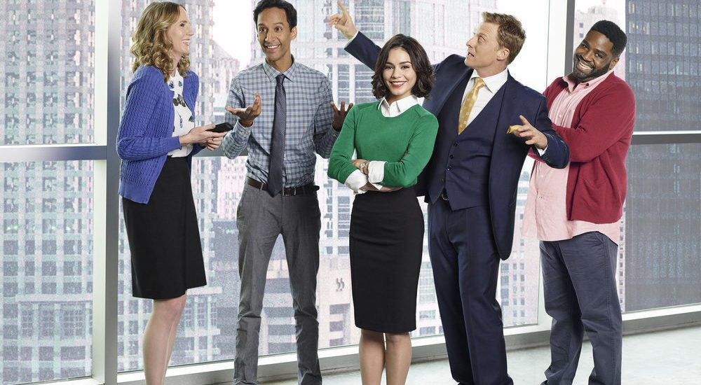 powerless cast