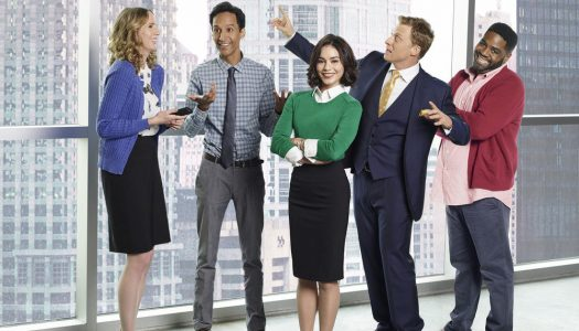 Powerless Cast and Character Gallery (6 Pictures)