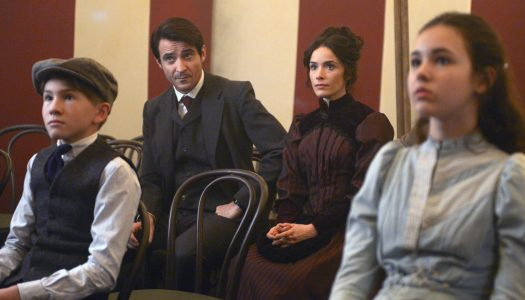 """Timeless S1E11 """"The World's Columbian Exposition"""" (22 Pictures)"""