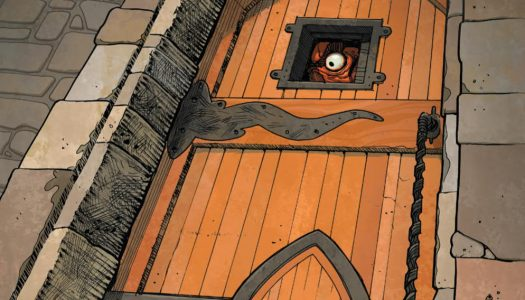 January 11th BOOM! Previews: Jim Henson's The Storyteller: Giants #2, and More