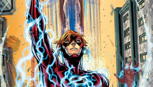 Comic Review: Titans #7