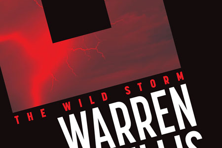 The Wild Storm #1 Advance Preview Reveals New Look at Vertigo Imprint