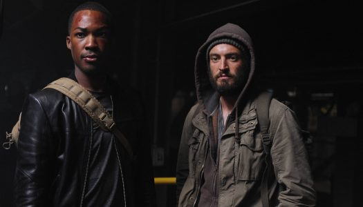 """24 Legacy S1E01 """"12:00 Noon – 1:00 PM"""" (4 Clips)"""