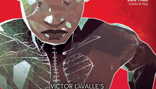 Victor LaValle's Destroyer Announced by BOOM! for May 2017
