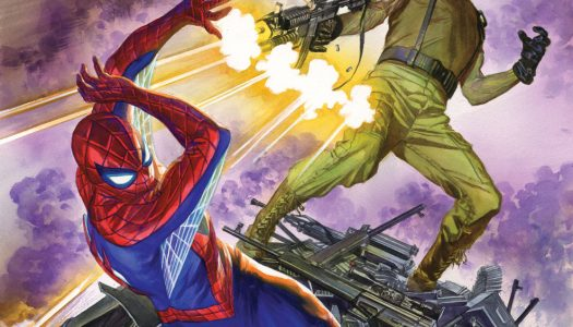 "Amazing Spider-Man #25 Six Page Advance Preview: ""The Osborn Identity"""