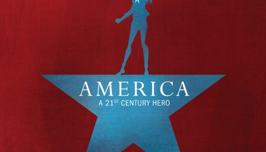 America #1 Advance Preview and Cover Gallery