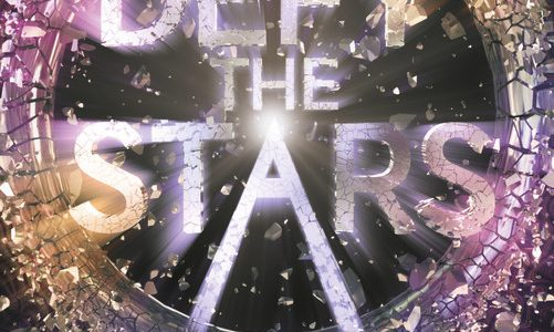 DEFY THE STARS (2017) by Claudia Gray [ARC Review]