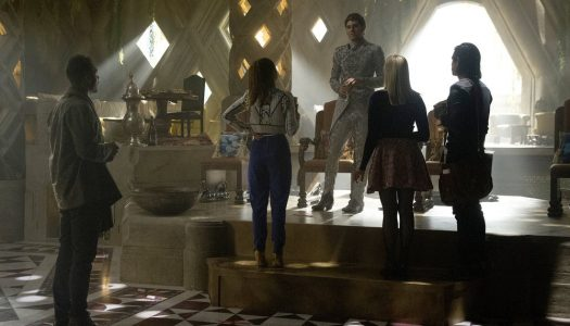 "The Magicians S02E03 ""The Divine Elimination"" (Recap, Spoilers)"