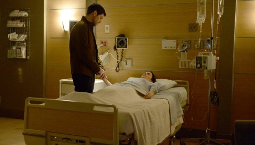"""Grimm S6E08 """"The Son Also Rises"""" (7 Pictures)"""