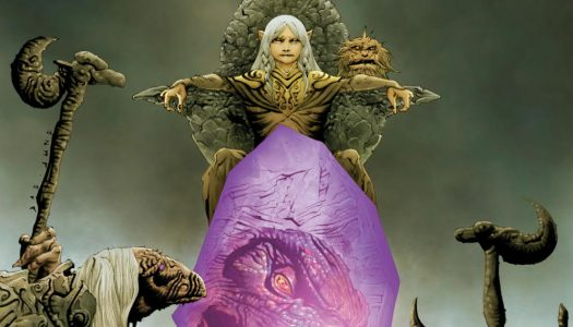 February 22nd BOOM! Previews: The Power of the Dark Crystal #1 and More
