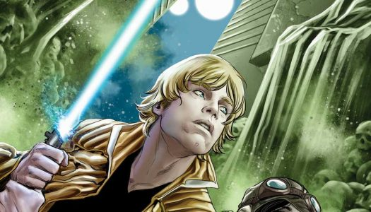 Star Wars: The Screaming Citadel Star Wars / Doctor Aphra Comic Cross Over Announced for May