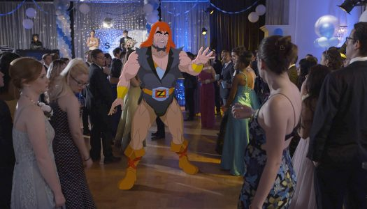"""Son of Zorn S1E13 """"All Hail Son of Zorn"""" (10 Pictures)"""