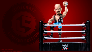 "WWE Slam Crate for March, ""Masters of the Mic"" Features Exclusive ""Stone Cold"" Steve Austin Collectible"