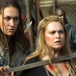 The 100 s04e01 - Echoes