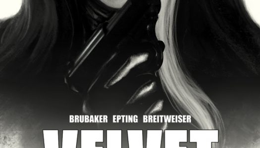 Coming Soon from Image Comics: Velvet Deluxe, Glitterbomb TPB, and More