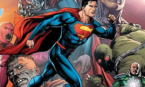 Comic Review: Action Comics #975 (Spoiler-Free)