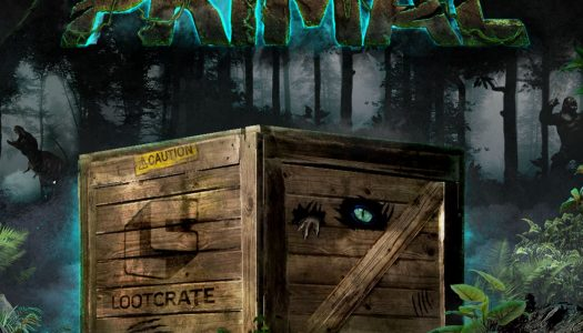 Loot Crate March 2017: Primal (Review, Spoilers)