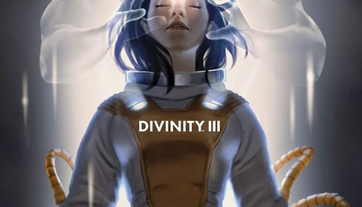 March 29th Valiant Previews: Divinity III: Stalinverse #4, Ninjak #25, and Generation Zero #8