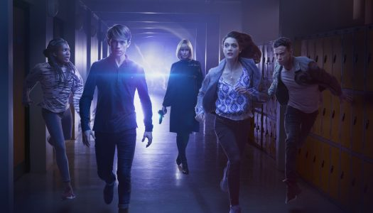 BBC America Releases Episode Guide and Gallery for Doctor Who Spin-Off, Class (Spoilers)