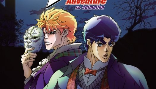 Viz Media's Anime Boston 2017 Presence Includes Jojo's Bizarre Adventure and One-Punch Man Directors