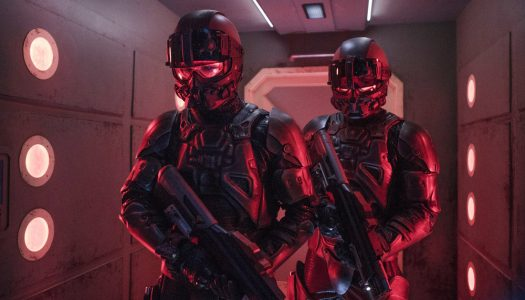 """The Expanse S2E09 """"The Weeping Somnambulist"""" (13 Pictures)"""