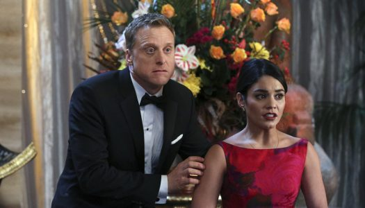 "Powerless S1E07 ""Van of the Year"" (18 Pictures)"