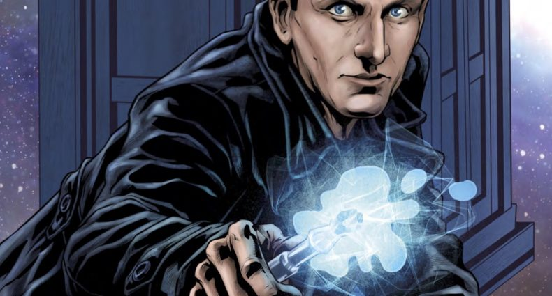 Ninth Doctor #11