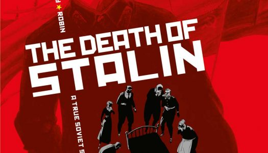 The Death of Stalin Five Page Advance Preview