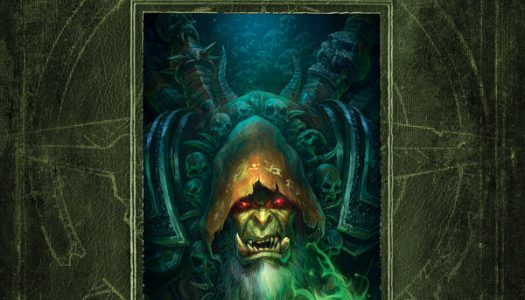 World of Warcraft Chronicle Volume 2 – PREVIEW
