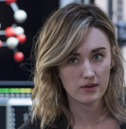 "BLINDSPOT -- ""Senile Lines"" Episode 218"