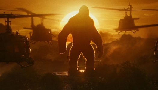 Movie Review: Kong: Skull Island
