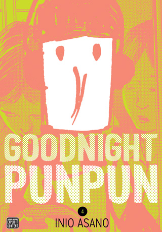 Goodnight Punpun Volume 4