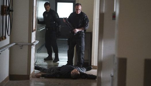 "Marvel's Agents of Shield S4E17/18 ""Identity and Change"" & ""No Regrets"" (4 Pictures)"