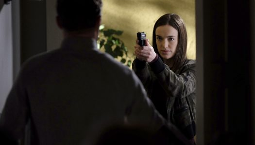 "Marvel's Agents of Shield S4E20 ""Farewell, Cruel World!"" (3 Pictures)"