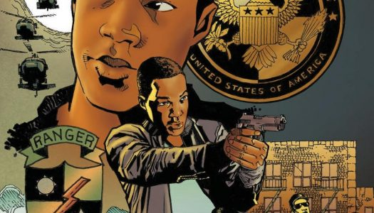 April 26th IDW Previews: 24 Legacy: Rules of Engagement #1 and More