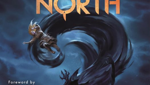 Dark Horse Announces The Dark North: Prose Novel Illustrated by Sweden's Best