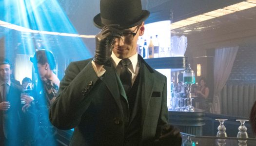 "Gotham S3E17 ""The Primal Riddle"" (14 Pictures)"