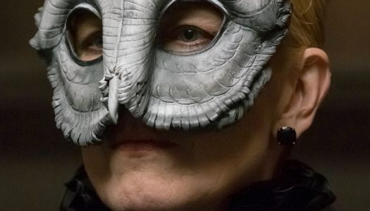 "Gotham S3E16 ""These Delicate and Dark Obsessions"" (12 Pictures)"