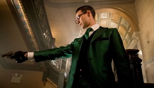 "Gotham S3E15 ""How the Riddler Got His Name"" (11 Pictures)"