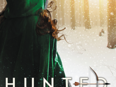 HUNTED (2017) by Meagan Spooner [Review]